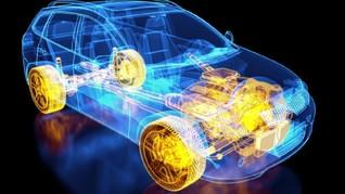 Perbedaan Mobil AWD dan 4X4