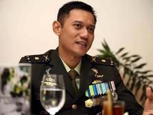 AHY Jadi Menteri Jokowi? Ini Jawaban Demokrat