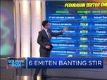 6 Emiten Banting Stir