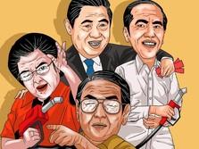 Sejarah Mencatat, Tiap Presiden Dilantik Harga BBM Akan Naik