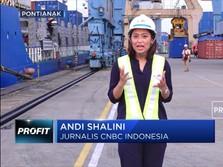 Implementasi Digitalisasi Di Pelabuhan Pontianak