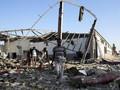 Ledakan Bom Mobil di Libya, Tiga Staf PBB Tewas