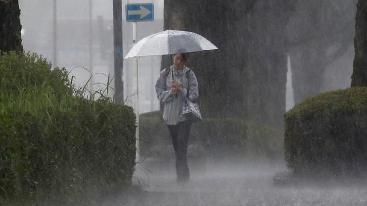 1 Juta Orang di Jepang Dievakuasi, Kenapa?