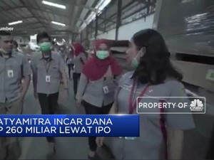 Satyamitra Incar Dana Rp 260 Miliar Lewat IPO