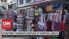 VIDEO: Komitmen Transaksi Non Tunai Di Kampung Wisata