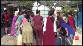 VIDEO: Warga Lamongan Alami Krisis Air Bersih