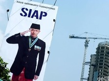 AHY Gagal Jadi Menteri Jokowi Karena Dendam Mega Kepada SBY?