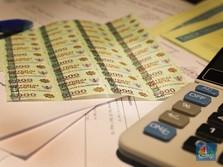 Mengais Pundi-Pundi Kas Negara Lewat Materai Rp 10.000
