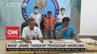 VIDEO: BNN Jambi Berhasil Tangkap Pengedar Narkoba
