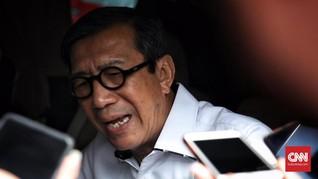 Menkumham Tak Hadir Mediasi Sengketa Tanah Tangerang
