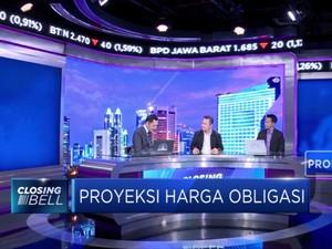 Proyeksi Pergerakan Pasar Obligasi