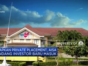 AISA Cari Investor Baru Lewat Private Placement