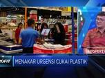 Seberapa Penting Penerapan Cukai Plastik ?