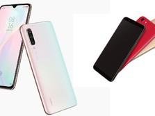 Xiaomi Mi CC9, Ponsel Rp 3 Jutaan yang Incar Pecandu Selfie