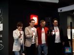 Live Now! Bos LinkAja Bicara Soal 'Jurus' Hadapi OVO & GoPay