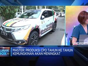 Biodiesel Indonesia Sasar Pasar China