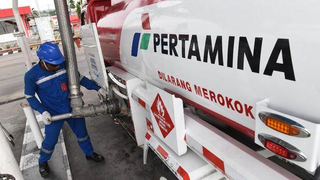 Usai Gempa, Pertamina Jamin Fasilitas BBM di Ambon Aman