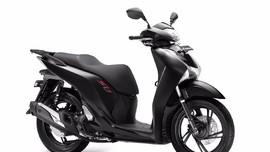 Honda Segarkan SH150i, Yamaha Vega Force Pakai Baju Baru