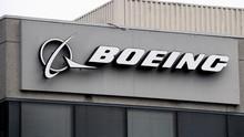 Boeing Setop Sementara Produksi 737 MAX