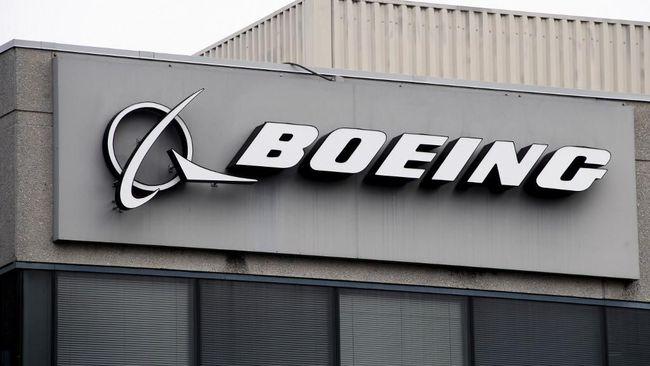 Boeing Berpeluang Dapat Paket Bantuan US$17 Miliar