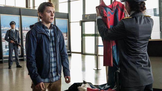 'Spider-Man 2' Diprediksi Bakal Pecahkan Rekor Sony Pictures
