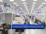 Raksasa Teknologi AS Hengkang dari China