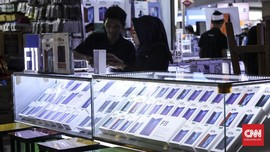 ATSI: Investasi Operator Terapkan IMEI Capai Ratusan Miliar