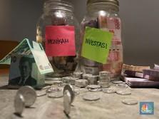 Tips Menabung Uang THR dan Gaji ke-13 Bagi PNS