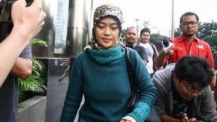 KPK Periksa Wagub Lampung soal Suap PUPR