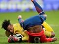 FOTO: Langkah Gemilang Peru ke Final Copa America