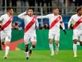 Copa America: Peru Unggul 2-0 Atas Chile di Babak Pertama