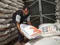 Jokowi Minta Bulog Lapor Potensi Penumpukan Beras Jauh Hari