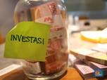 Asing Masih Risk Off Mode, Investor Diminta Diversifikasi