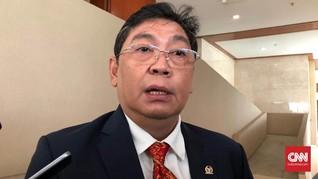 Dua Mantan Atlet Dilantik Jadi Anggota DPR