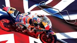 LIVE REPORT: MotoGP Inggris 2019