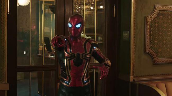 Fan Buat Petisi Agar Spider-Man Tetap di Marvel