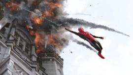 Disney Disebut Siapkan Rp70 T demi Spider-Man