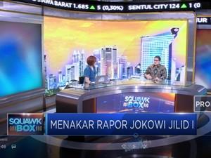 Ini Kriteria Menteri yang Pas untuk Jokowi