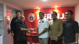 ACT Ajak Persija Kolaborasi Program Kurban di Iduladha 2019