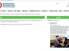 Maaf! Cek IMEI di Kemenperin.go.id Down, Ini Penjelasannya