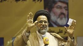 Iran Bersedia Berunding dengan AS Jika Sanksi Dicabut