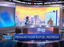 APROBI: Tidak Ada Subsidi untuk Produksi Biodiesel