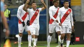 VIDEO: Kejutan Peru di Copa America 2019
