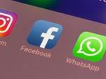 Kisah WhatsApp Mulai Cari Duit Setelah 10 Tahun Digratiskan