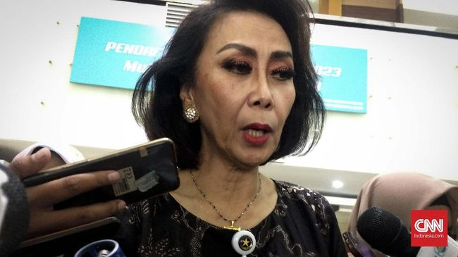 Pansel Mengaku Sudah Kirim Surat Resmi Capim KPK ke Jokowi