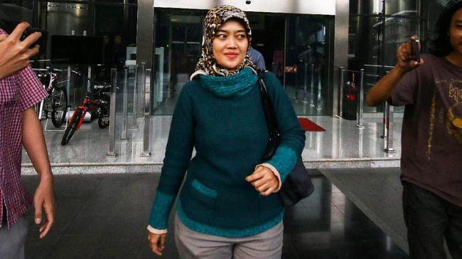 KPK Usut Aliran Dana Korupsi Bupati Lamteng untuk Pilgub 2018
