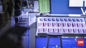 Erajaya Pede Aturan IMEI Dongkrak Penjualan Ponsel