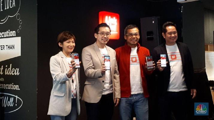 Platform pembayaran dari PT Fintek Karya Nusantara (Finarya), LinkAja mengaku kepuasan pelanggan adalah kunci dalam menjalankan sebuah bisnis.