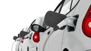 Pertamina Waspadai Pengembangan Mobil Listrik