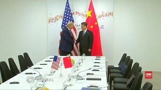 VIDEO: Perundingan China-AS Dilanjut Pekan Depan
